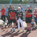 Provinzialcup 2018 in Wülfrath U11 1.FC Wülfrath
